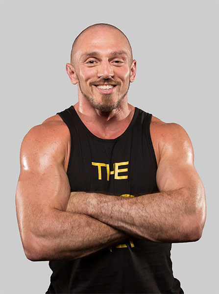 Mike Dolce